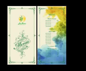 carta menu baratas sevilla