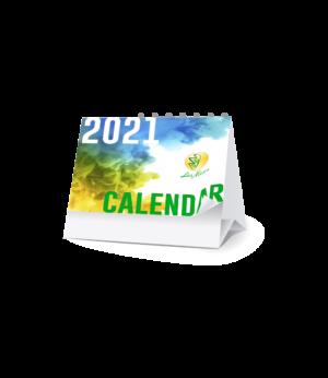 calendario de mesa baratos