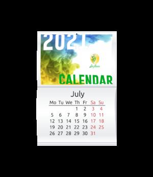 calendarios de pared baratos
