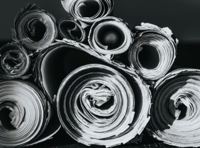 Formatos del papel y sus usos